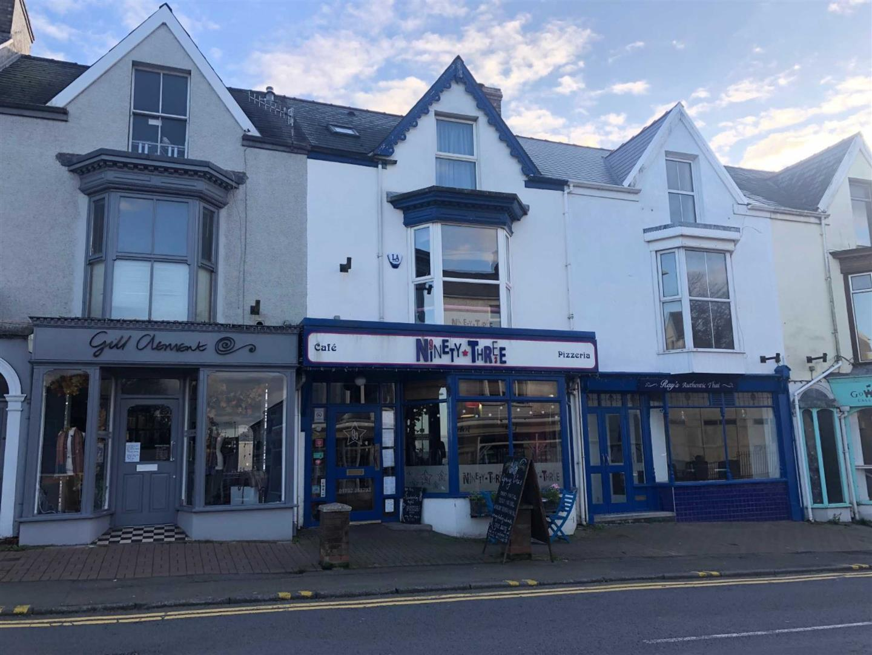 Newton Road, Mumbles, Swansea, SA3 4BN